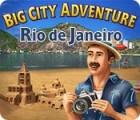 Big City Adventure: Rio de Janeiro 游戏