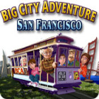 Big City Adventure: San Francisco 游戏