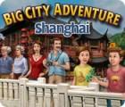 Big City Adventure: Shanghai 游戏