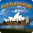 Big City Adventure: Sydney Australia 游戏