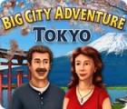 Big City Adventure: Tokyo 游戏