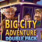 Big City Adventures Double Pack 游戏
