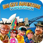 Big City Adventure Super Pack 游戏