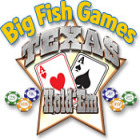 Big Fish Games Texas Hold'Em 游戏