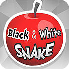 Black And White Snake 游戏