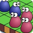 Blob Wars 游戏