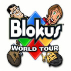 Blokus World Tour 游戏