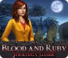 Blood and Ruby Strategy Guide 游戏