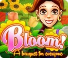 Bloom! A Bouquet for Everyone 游戏