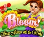 Bloom! Share flowers with the World 游戏