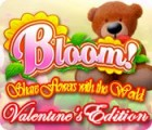 Bloom! Share flowers with the World: Valentine's Edition 游戏