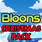 Bloons 2: Christmas Pack 游戏