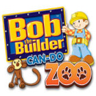 Bob the Builder: Can-Do Zoo 游戏