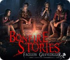 Bonfire Stories: Faceless Gravedigger 游戏