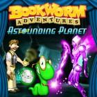 Bookworm Adventures: Astounding Planet 游戏
