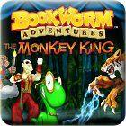 Bookworm Adventures: The Monkey King 游戏