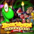 Bookworm Adventures Volume 2 游戏
