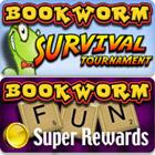 Bookworm 游戏