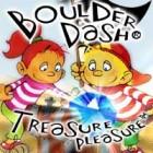 Boulder Dash Treasure Pleasure 游戏
