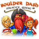 Boulder Dash: Pirate's Quest 游戏