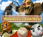 Bouncer's Journey 游戏
