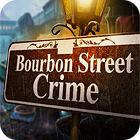 Bourbon Street Crime 游戏