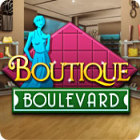 Boutique Boulevard 游戏