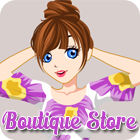 Boutique Store Craze 游戏