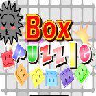 Box Puzzle 游戏