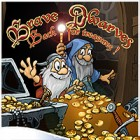Brave Dwarves Back For Treasures 游戏