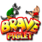 Brave Piglet 游戏