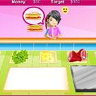 Breakfast Sandwich Shop 游戏