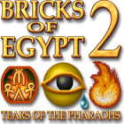 Bricks of Egypt 2: Tears of the Pharaohs 游戏