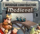 Bridge Constructor: Medieval 游戏