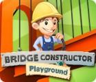 BRIDGE CONSTRUCTOR: Playground 游戏