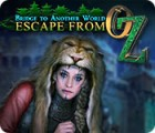 Bridge to Another World: Escape From Oz 游戏