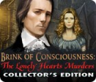 Brink of Consciousness: The Lonely Hearts Murders Collector's Edition 游戏