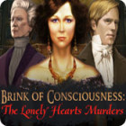 Brink of Consciousness: The Lonely Hearts Murders 游戏
