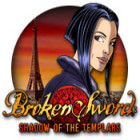 Broken Sword: The Shadow of the Templars 游戏