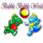 Bubble Bobble World 游戏