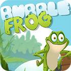 Bubble Frog 游戏