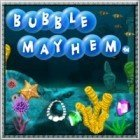 Bubble Mayhem 游戏