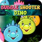 Bubble Shooter Dino 游戏