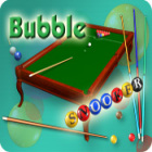 Bubble Snooker 游戏