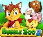 Bubble Zoo 2 游戏