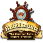 Bubblenauts: The Hunt for Jolly Roger's Treasure 游戏