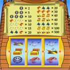 Buccaneer Slots 游戏