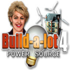 Build-a-lot 4: Power Source 游戏