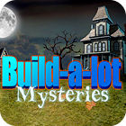 Build-a-lot 8: Mysteries 游戏