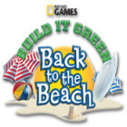Build It Green: Back to the Beach 游戏